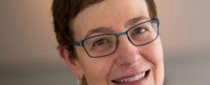 CIR Director Dr. Ruth Karron