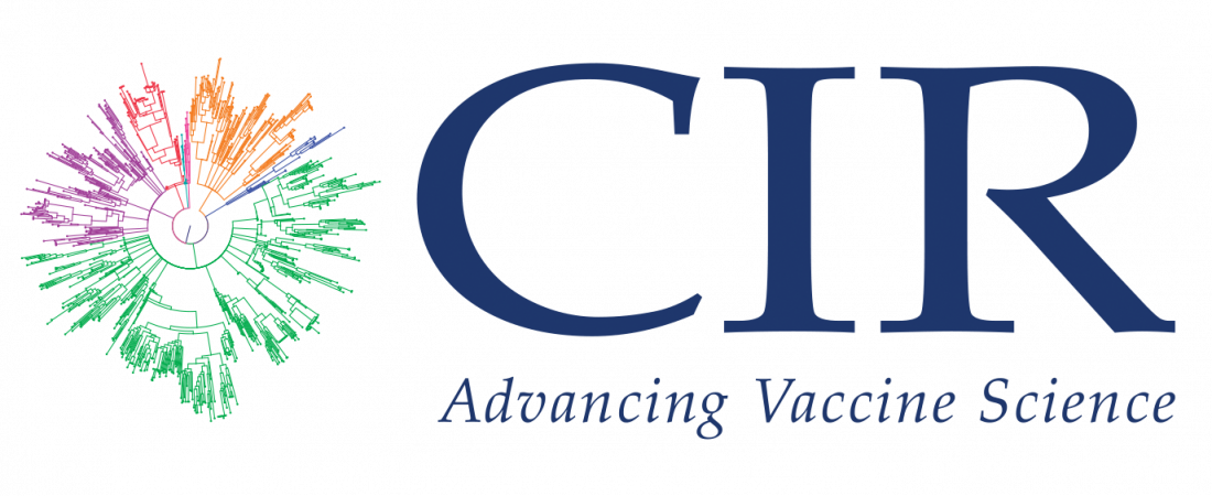 CIR Short Logo