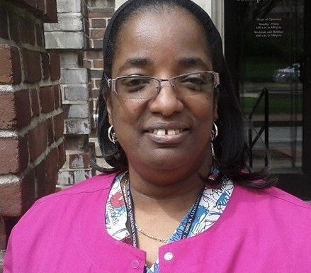 CIR Staff: Paula Williams-Soro