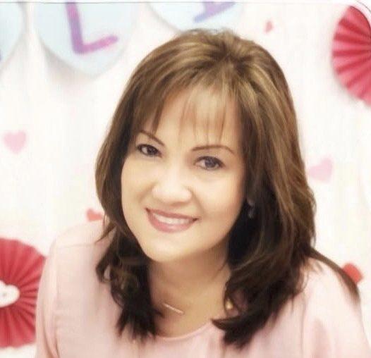 CIR Staff: Rosana Medina